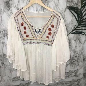 Japna blouse (Xl)
